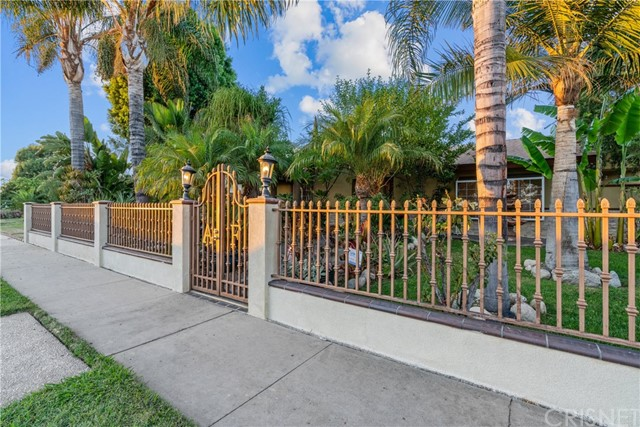 Photo of 16437 Parthenia Street, North Hills, CA 91343