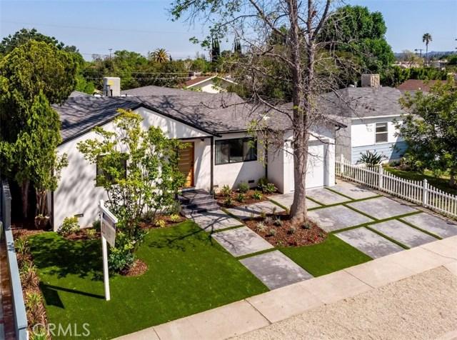 5922 Jamieson Avenue, Encino, CA 91316