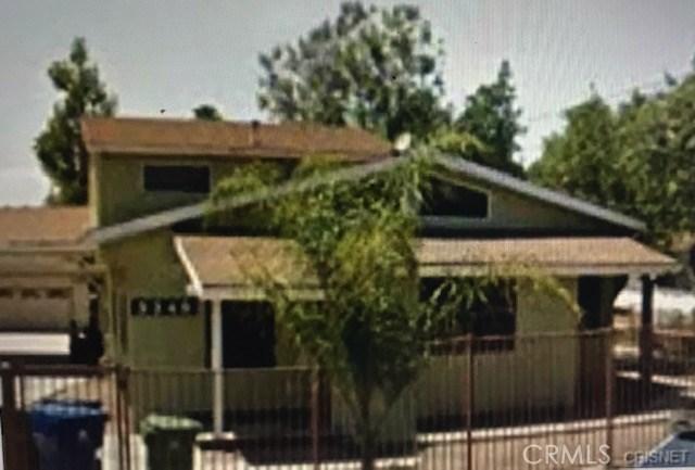 9349 Burnet Avenue, North Hills, CA 91343