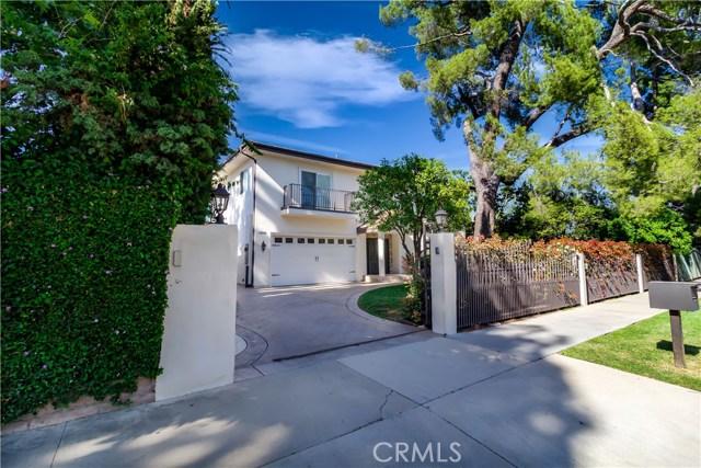 14221 Chandler Boulevard, Sherman Oaks, CA 91401