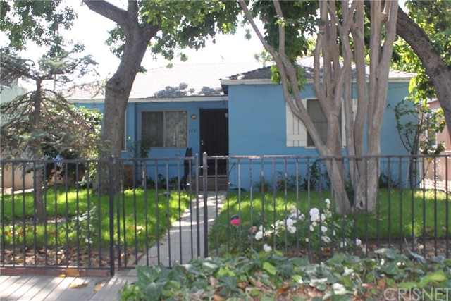 5641 Auckland Avenue, North Hollywood, CA 91601