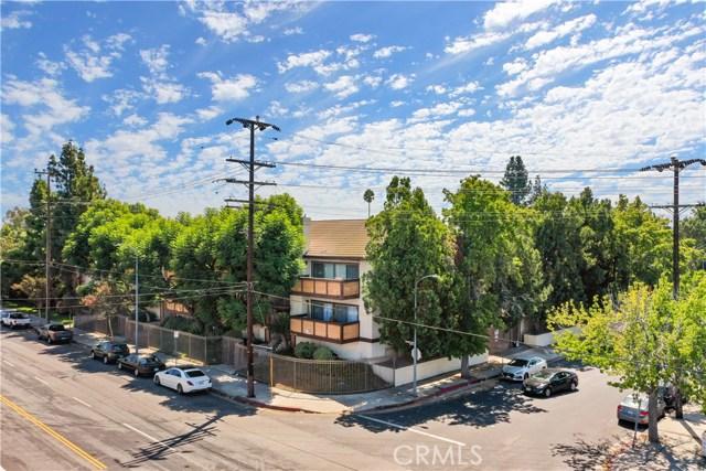 14348 Burbank Boulevard 2, Sherman Oaks, CA 91401