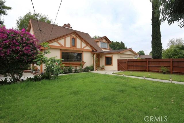 5621 Radford Avenue, Valley Glen, CA 91607