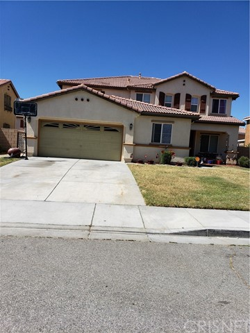 6233 WHITNEY WAY, Palmdale, CA 93552