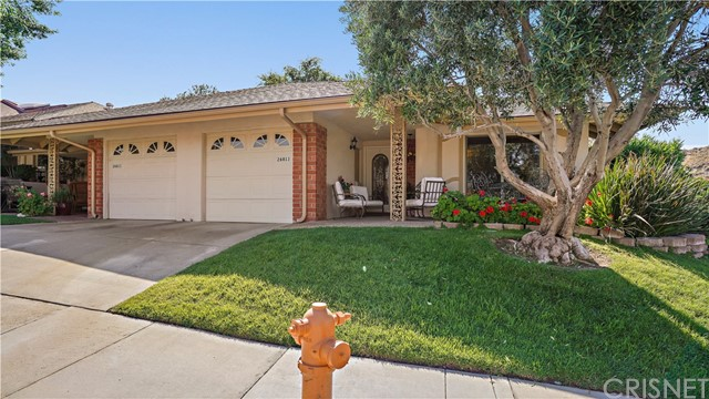 26813 Oak Branch Circle, Newhall, CA 91321