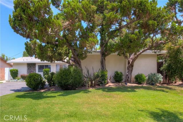 16615 Mayall Street, North Hills, CA 91343