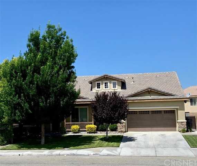 44005 47th Street W, Lancaster, CA 93536