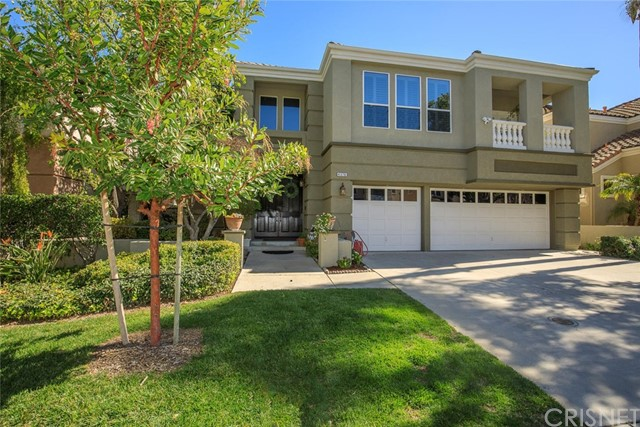 4376 Clearwood Road, Moorpark, CA 93021