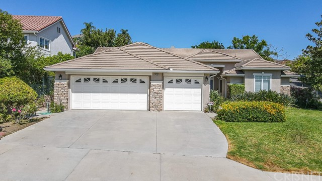 24583 Overland Drive, West Hills, CA 91304