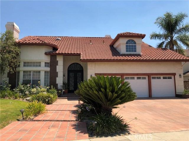 17600 Bryan Place, Granada Hills, CA 91344