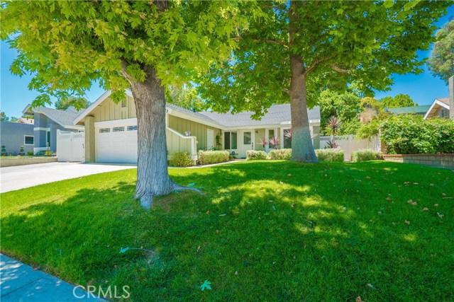 27623 Maple Ridge Circle, Valencia, CA 91354