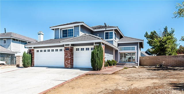 36646 Crystal Court, Palmdale, CA 93550