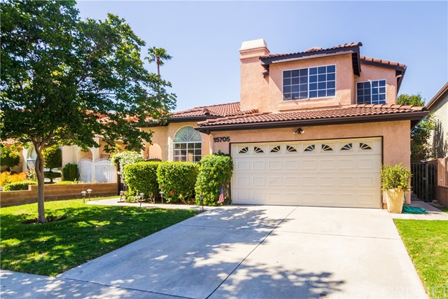 15705 Vincennes Street, North Hills, CA 91343