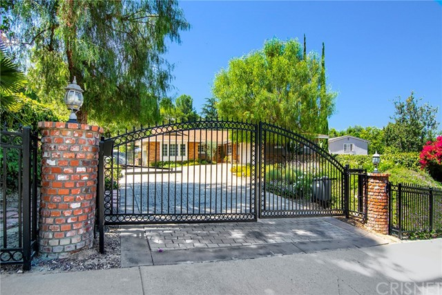 4817 Don Juan Place, Woodland Hills, CA 91364