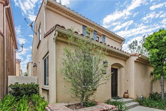 20129 Livorno Way, Porter Ranch, CA 91326