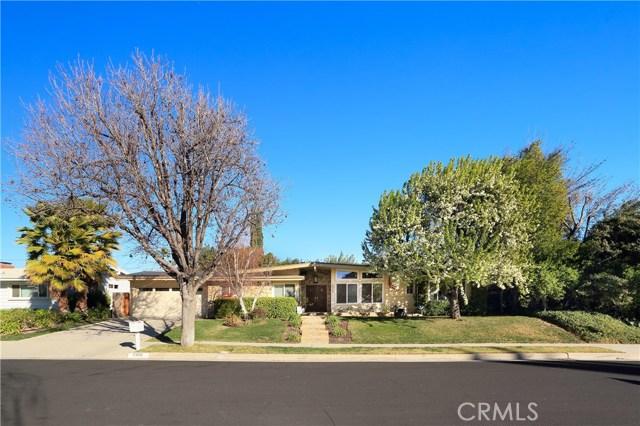 5900 Elba Place, Woodland Hills, CA 91367