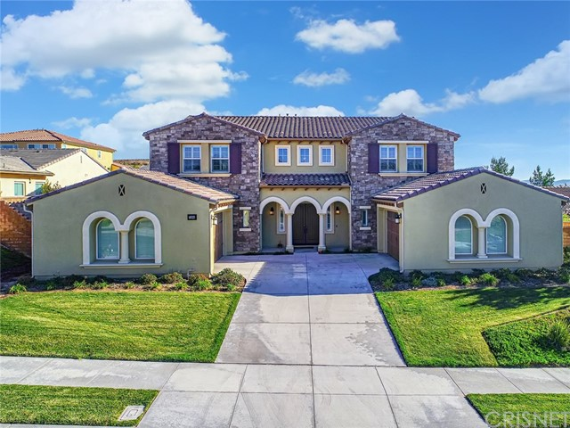 7284 Rocky Top Circle, Moorpark, CA 93021