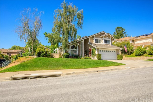 21938 Lynette Lane, Saugus, CA 91350