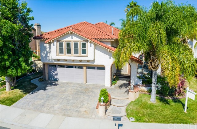 28013 Ellis Court, Saugus, CA 91350