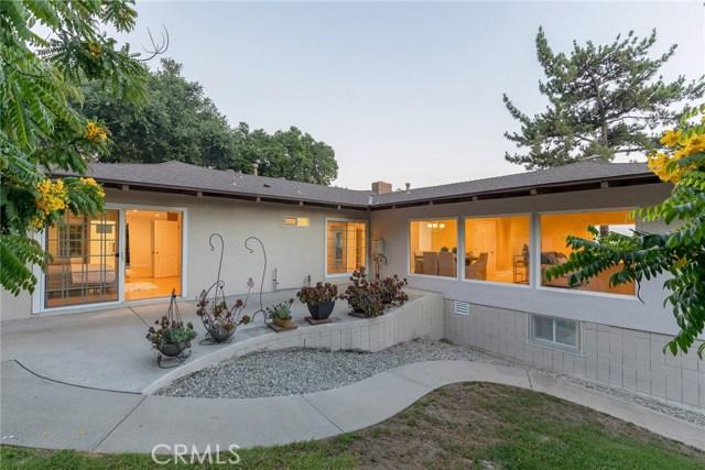 3805 Ranch Top Road, Pasadena, CA 91107