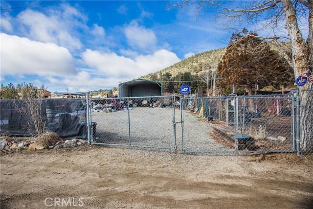 600 Lakewood Dr, Frazier Park, CA 93225 Photo 2