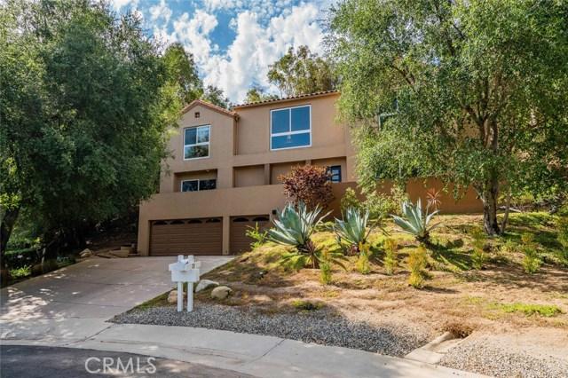 11 Bridle Lane, Bell Canyon, CA 91307