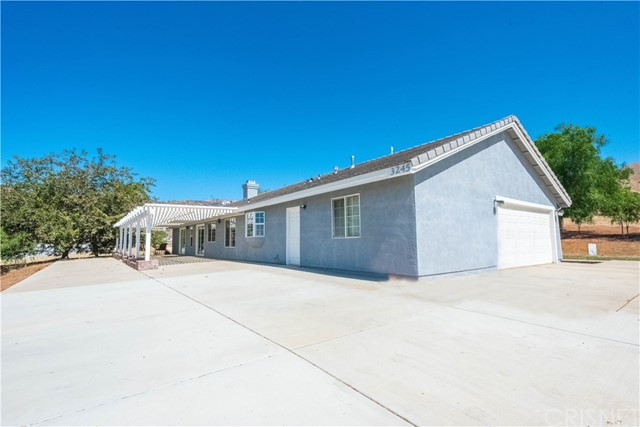 3245 Dwight Lee Street, Acton, CA 93510