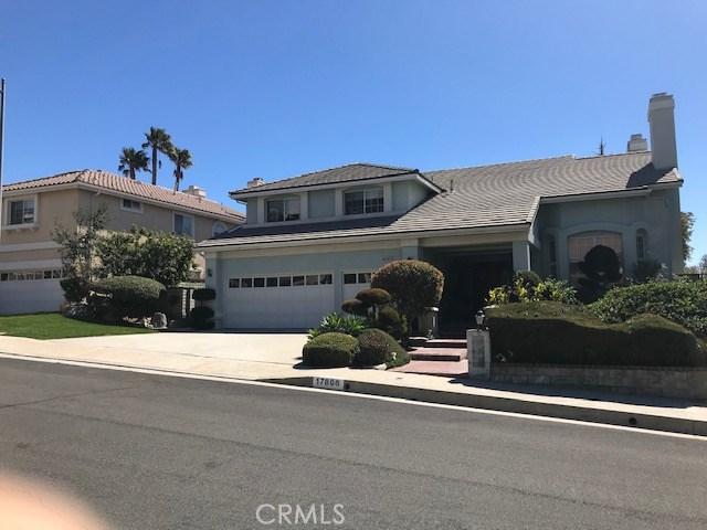 17806 Arvida Drive, Granada Hills, CA 91344