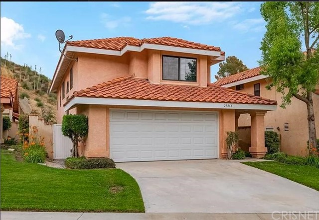 29268 Gary Drive, Canyon Country, CA 91387