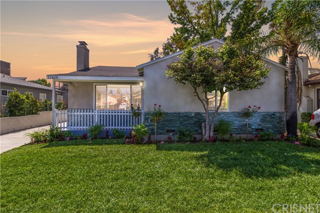 12614 Tiara Street, Valley Village, CA 91607