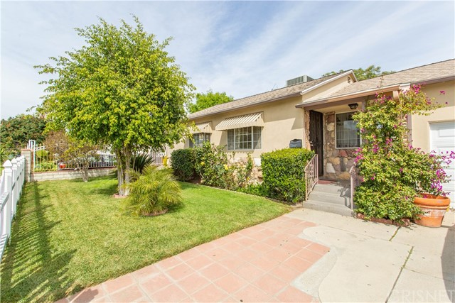 8026 Tilden Avenue, Panorama City, CA 91402