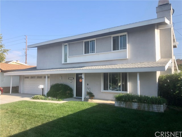 27919 Honeycomb Dr, Saugus, CA 91350 Photo