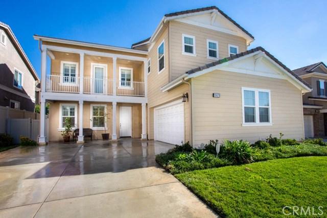 15671 Sack Junior Lane, Canyon Country, CA 91387