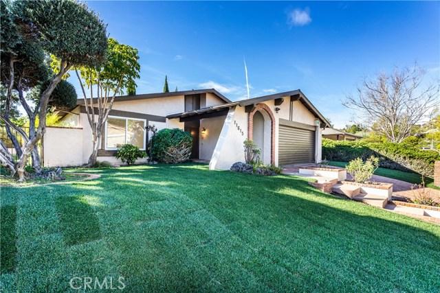 11615 Viking Avenue, Porter Ranch, CA 91326
