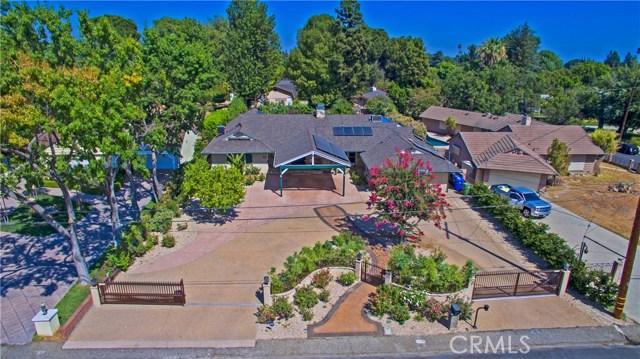 9210 Shoshone Avenue, Northridge, CA 91325
