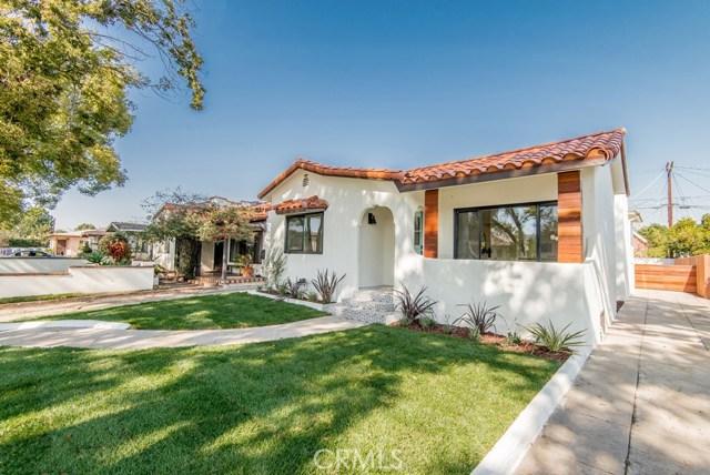 3151 La Clede Avenue Los Angeles, CA 90039