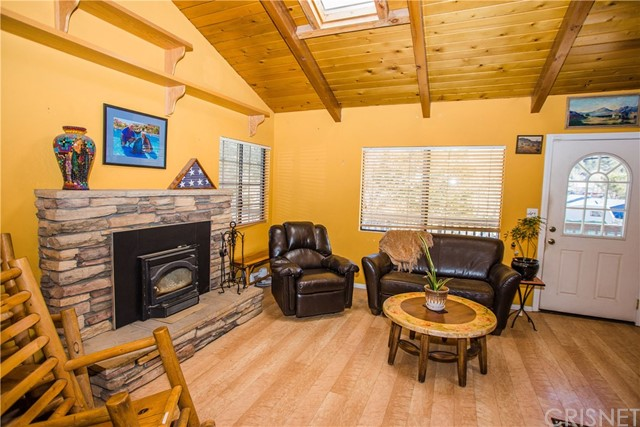600 Lakewood Dr, Frazier Park, CA 93225 Photo 18