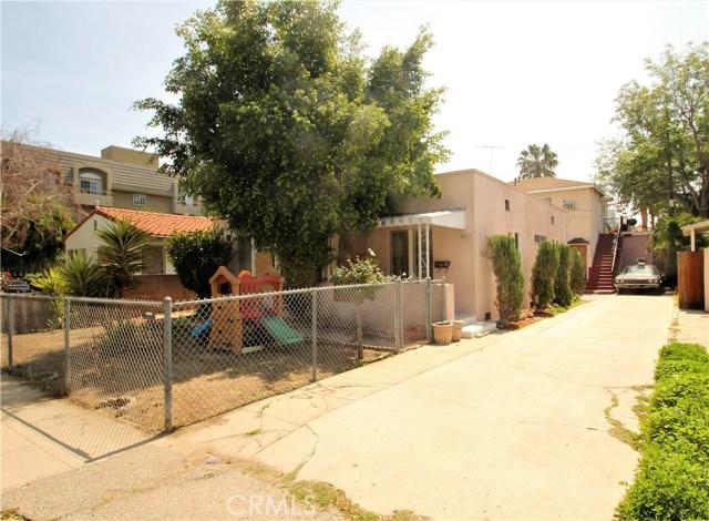 10706 Moorpark Street, North Hollywood, CA 91602