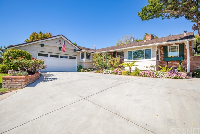 9445 Ruffner Av, Northridge, CA 91343 Photo