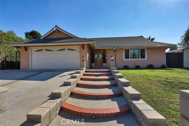 16410 Shamhart Drive, Granada Hills, CA 91344