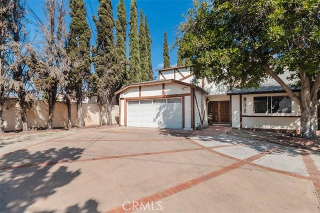 5960 Wilkinson Avenue, Valley Glen, CA 91607