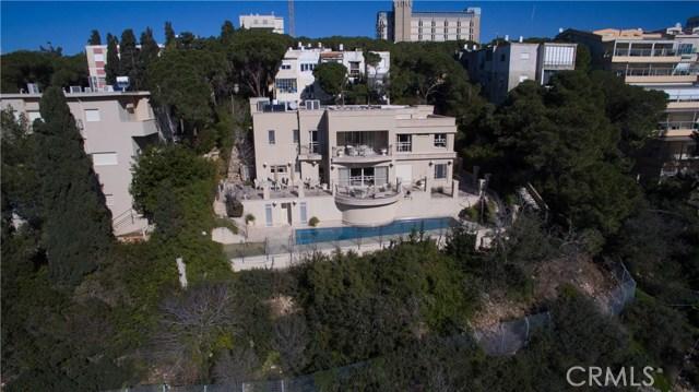 100 Hatishbi, Mount Carmel, Haifa, Israel, Outside Area (Outside Ca),  34455