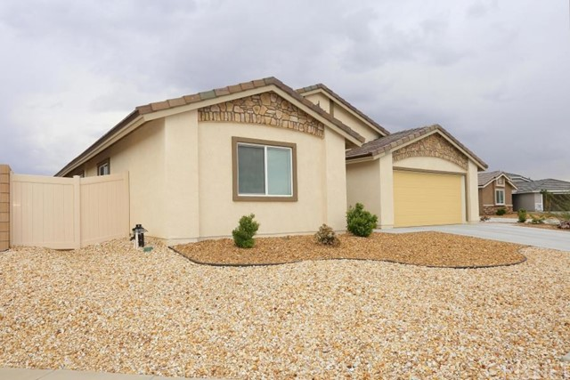 5837 Forry Court, Lancaster, CA 93536