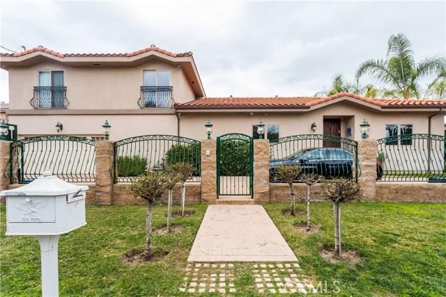 15526 Morrison Street, Sherman Oaks, CA 91403