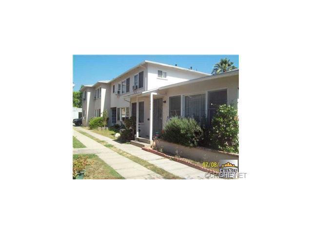 5654 Kester Avenue 1, Sherman Oaks, CA 91411
