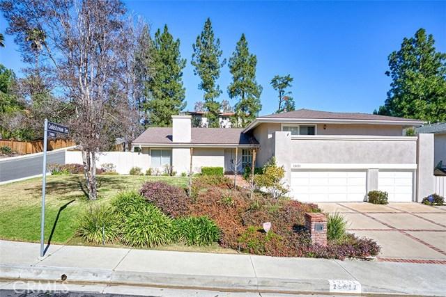 19651 Anadale Drive, Tarzana, CA 91356