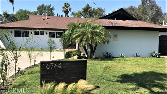 16764 Romar Street, Granada Hills, CA 91343