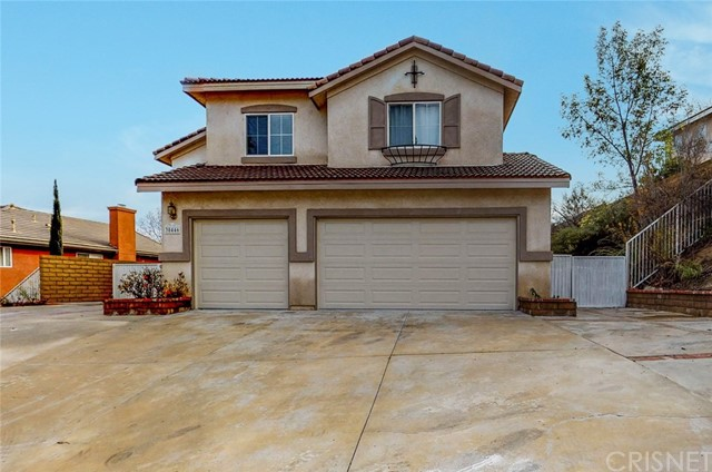 30446 Vineyard Lane, Castaic, CA 91384