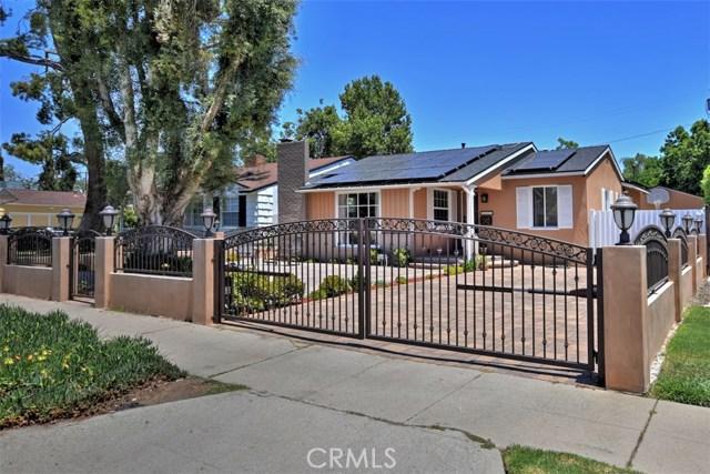 5652 Noble Avenue, Sherman Oaks, CA 91411