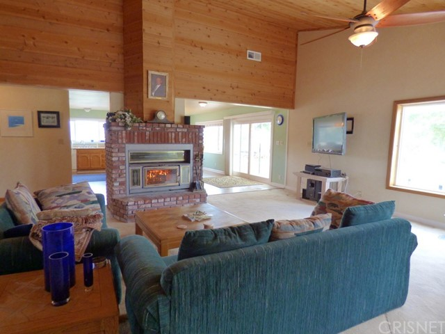 14140 Boy Scout Camp Rd, Frazier Park, CA 93225 Photo 12